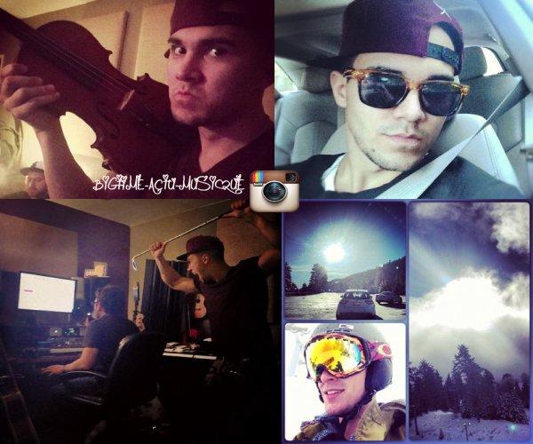 Instagram Carlos