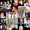 OneDirection-Montage