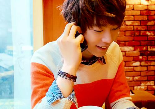 Ce jours où je t'avais téléphoné...