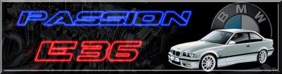 Passion  de E 36
