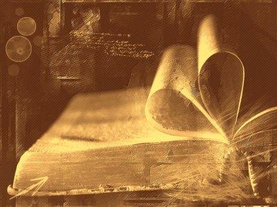 Les âmes les plus meurtries, font les plus beaux poète.