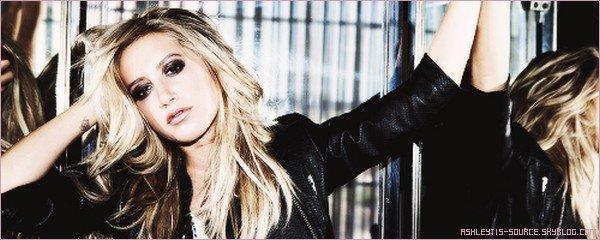 .ASHLEYTIS-SOURCE  † Votre source consacrée à la belle et talentueuse Ashley Tisdale ! .
