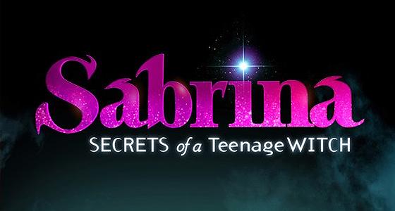 """Projet - Ashley va prêter sa voix pour la série animée """"Sabrina: Secrets of a Teenage Witch"""" qui sera télévisée fin 2013 !"""