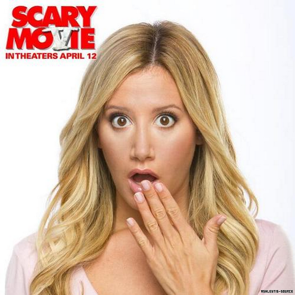 Découvrez une nouvelle photo promotionnelle de Scary Movie 5