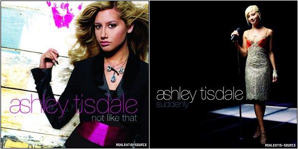 Tous les clips d' Ashley Tisdale.