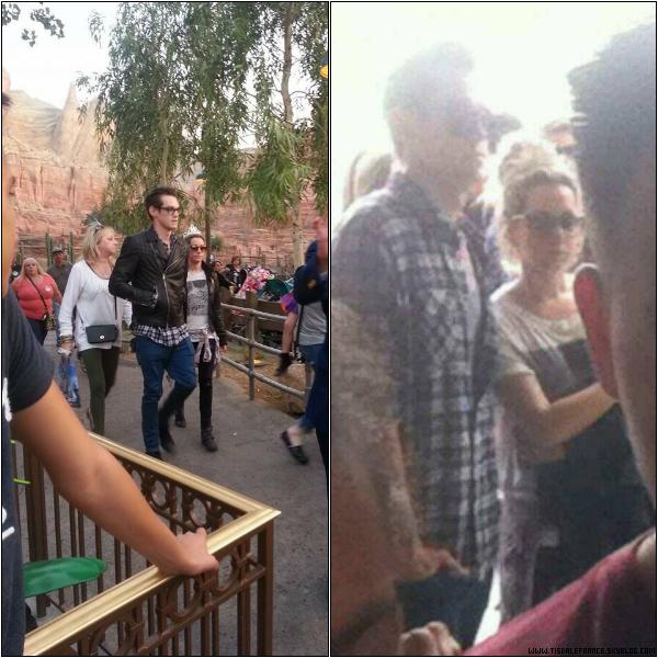 26.10.2013 - Disneyland !