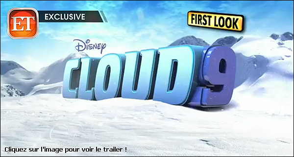 FIRST LOOK: Cloud 9 !