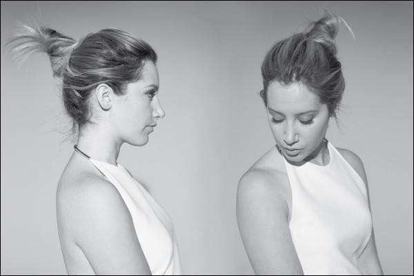 """Photoshoot pour la marque """"Aritzia"""""""