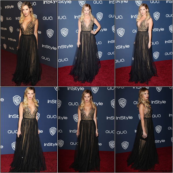 Golden Globes : After Parties !