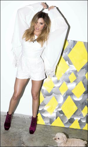 Dress like Ashley Tisdale !