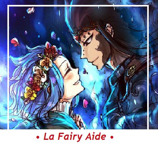 Sommaire de la Fairy Aide