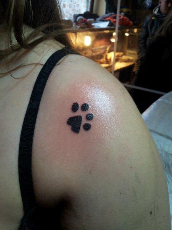 *tattoo