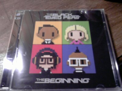 The Beginning enfin disponible !!