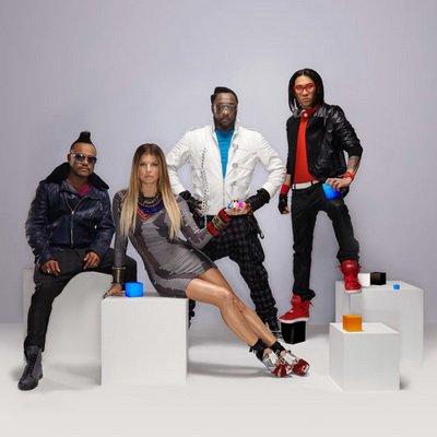 Ventes de disques : Black Eyed Peas devant Jean-Louis Aubert