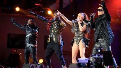 Sorties CD: les Black Eyed Peas à plein régime !