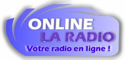 Online la Radio !! LA Webradio ^^