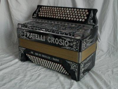 LES FRATELLI-CROSIO