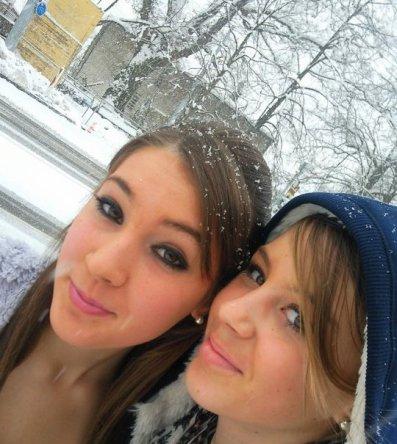 ; Amandine plus qe tou  ♥ Ma meilleure amiee ♥