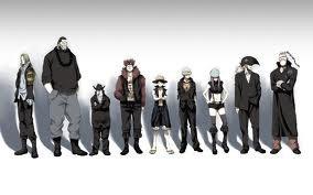 image de groupe de one piece !!!!