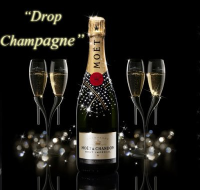 MC DJ feat S-aime - Drop Champagne (prod BY Stan-x-las) (2012)