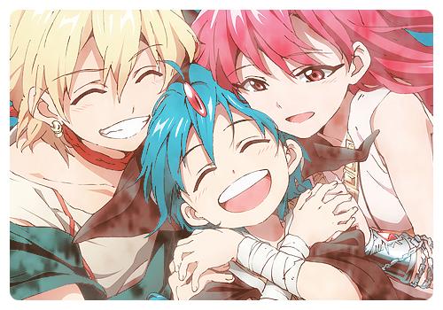 × Un Kiff = Un Anime ×