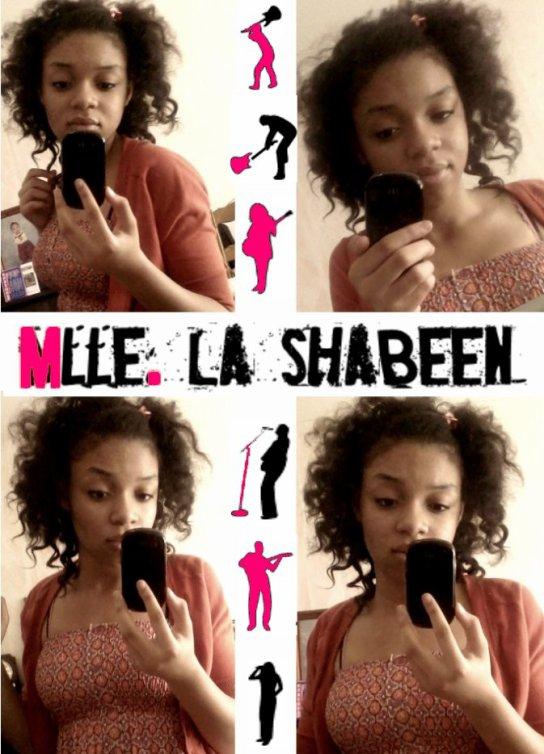 DODOOW' ,, LA p'TiiTE SHAABEEN` &' Puuuis LiizOouw' : lLes Déèw' FoFoLLeS  !!   %)  ...