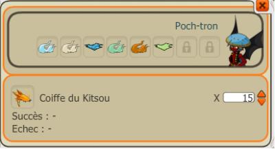 Kitsou !
