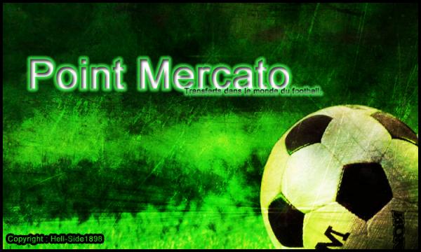Point Mercato : 20/05