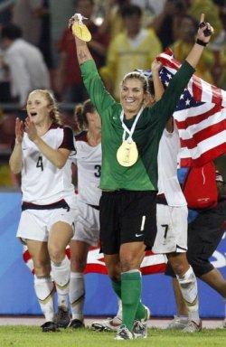 Coupe du monde Féminine : Les Américaines s'érigent en favorites.