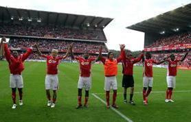Standard 3-1 Lokeren : enfin une victoire !