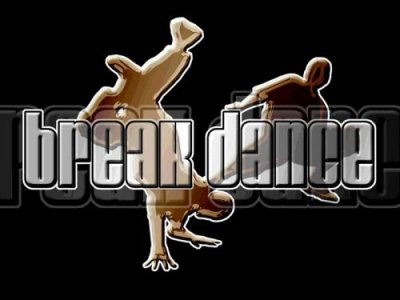 LE BREAK DANCE