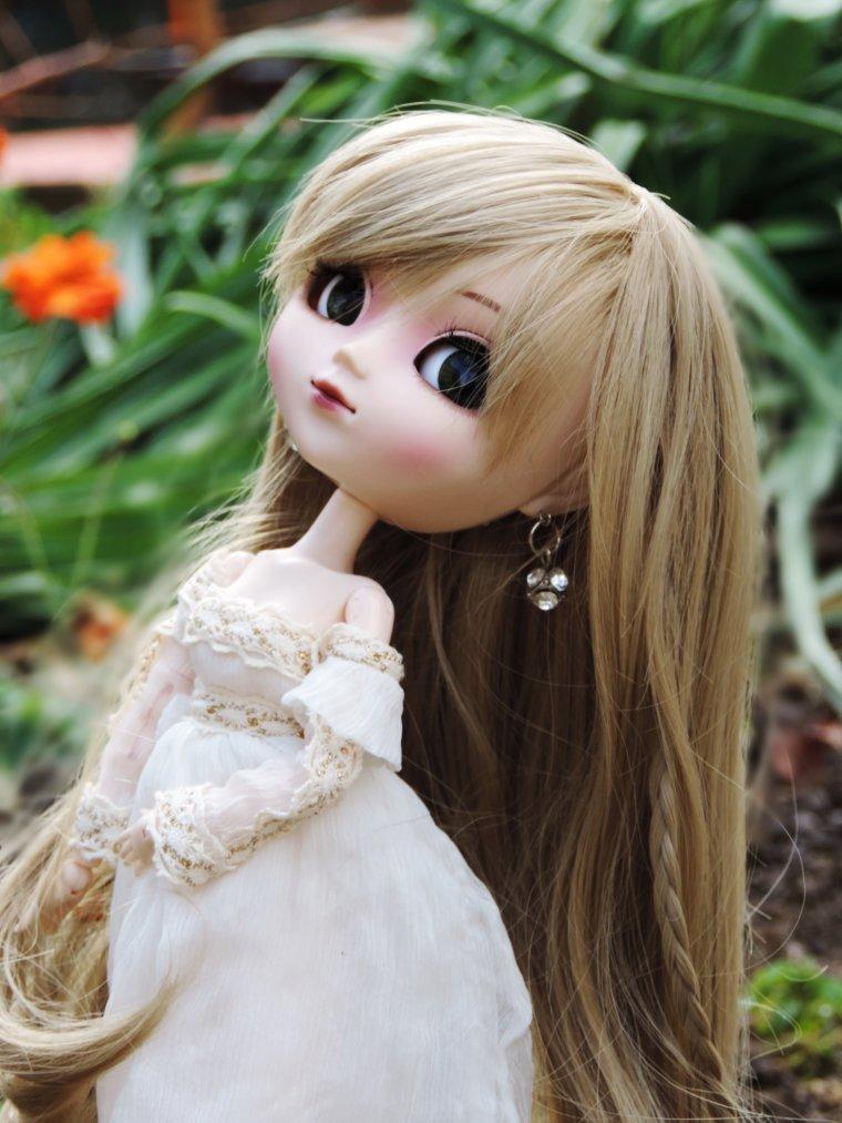 Aurore. ♥ 2