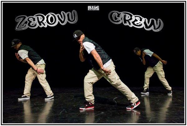»-(¯`v´¯)-» Zérovu, mon crew, ma famille »-(¯`v´¯)-»