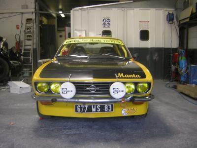 Garage autos weblog for Garage opel la garde