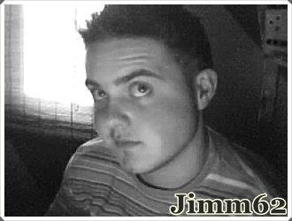 J'me présente, je m'appelle Jimmy (H)