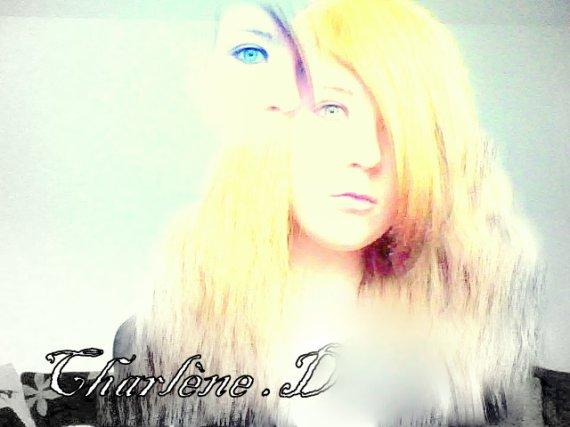 _ Donne un sens a ta vie, ne suis pas le sens qu'on te dicte . | Charlène _
