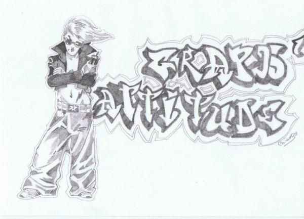 Façon hip hop