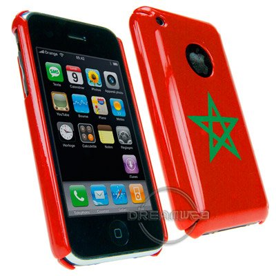 iphone marocain