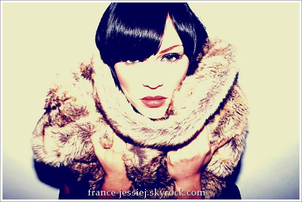 Ta meilleure source sur la talentueuse anglaise Jessie J.