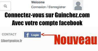 Connection Guinchez VIA facebook