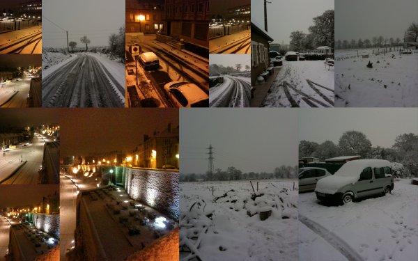 neige 2010