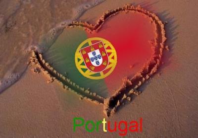 ♥ I Love ... Portugal ♥