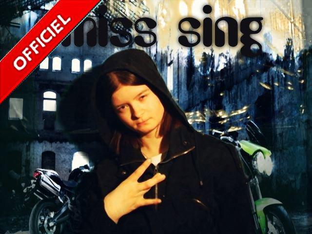 miss sing