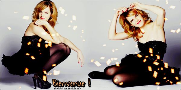 . 0hMyWatson, ta nouvelle source originale sur la belle et talentueuse Emma Watson ! .