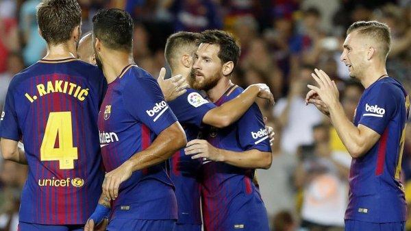 Real Madrid - FC Barcelone : Redevenir rois à Bernabeu