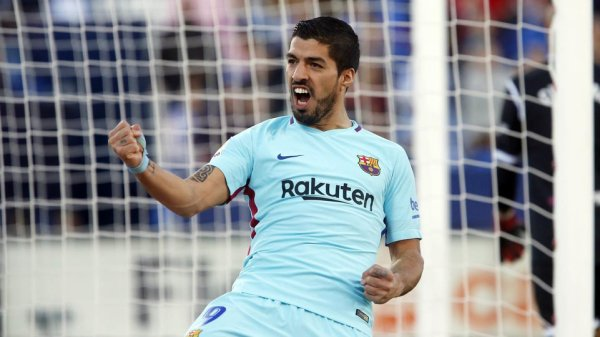 Leganés – FC Barcelone : Retour gagnant ! (0-3)