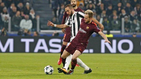 Juventus – FC Barcelone : Un point en or qui vaut une qualification (0-0)