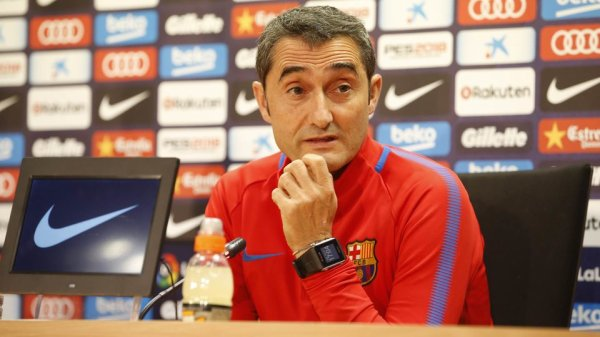 "Valverde : ""Valence, c'est costaud"""