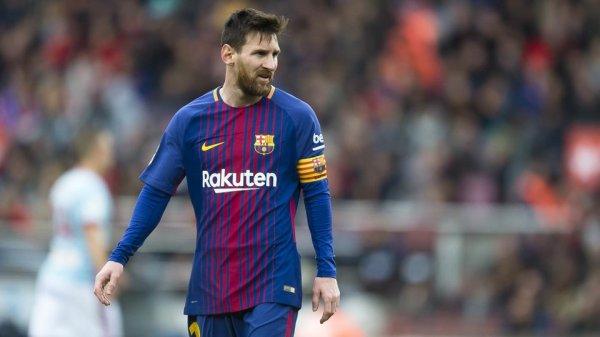 """Leo Messi : """"Les titres collectifs comme seule priorité"""""""