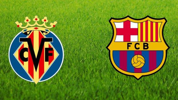 Villarreal - FC Barcelone : À l'assaut du 'Sous-marin jaune'
